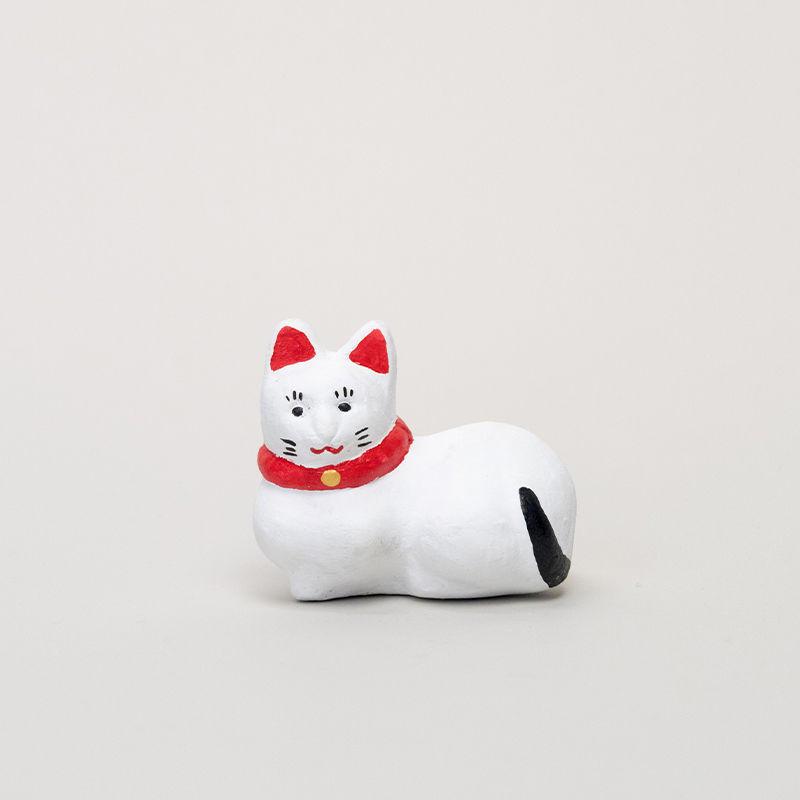 尾崎人形 ネコ