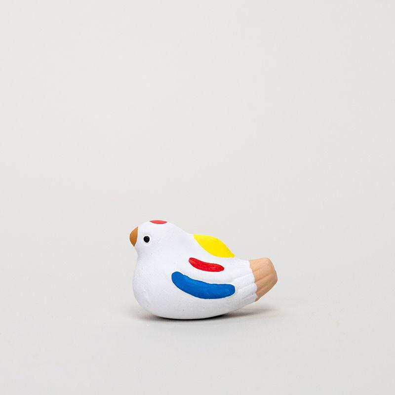 尾崎人形 スズメ