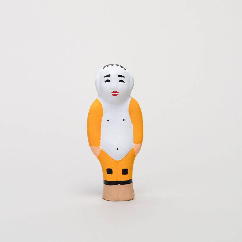 尾崎人形 長太郎