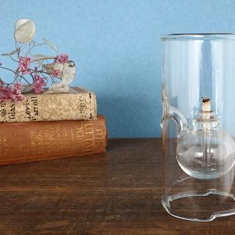 品番 a-0266 珍!円筒ランプ