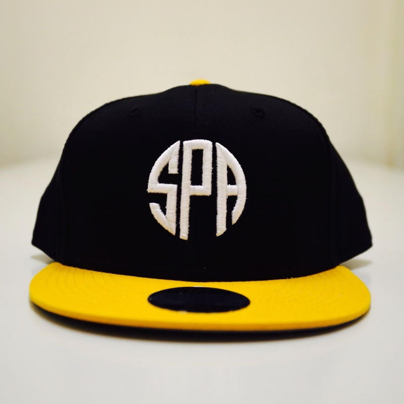 SPACAP2 (gold/black)