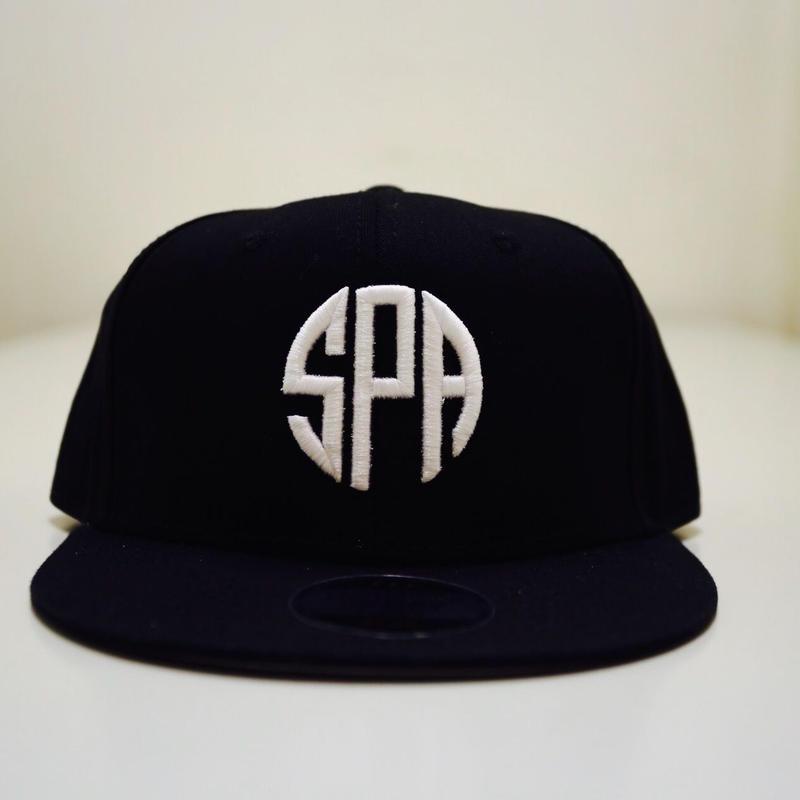 SPACAP2(black/black)