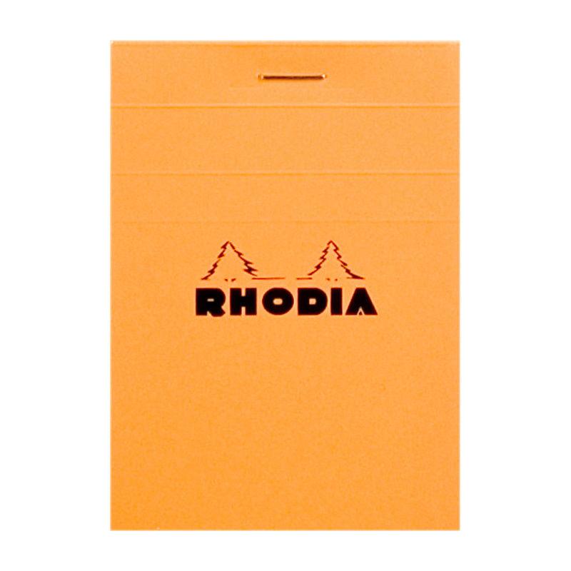RHODIA No.11 (OR)