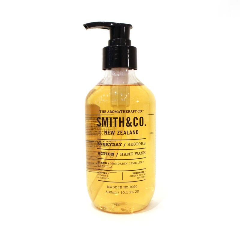 SMITH&CO. HAND&BODY WASH