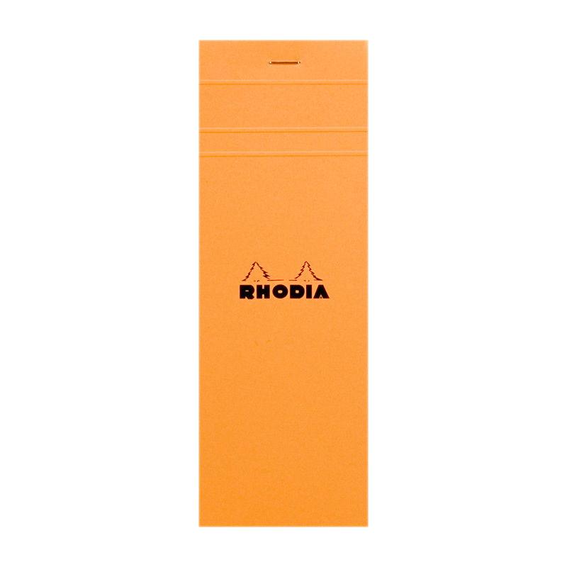 RHODIA No.8 (OR)