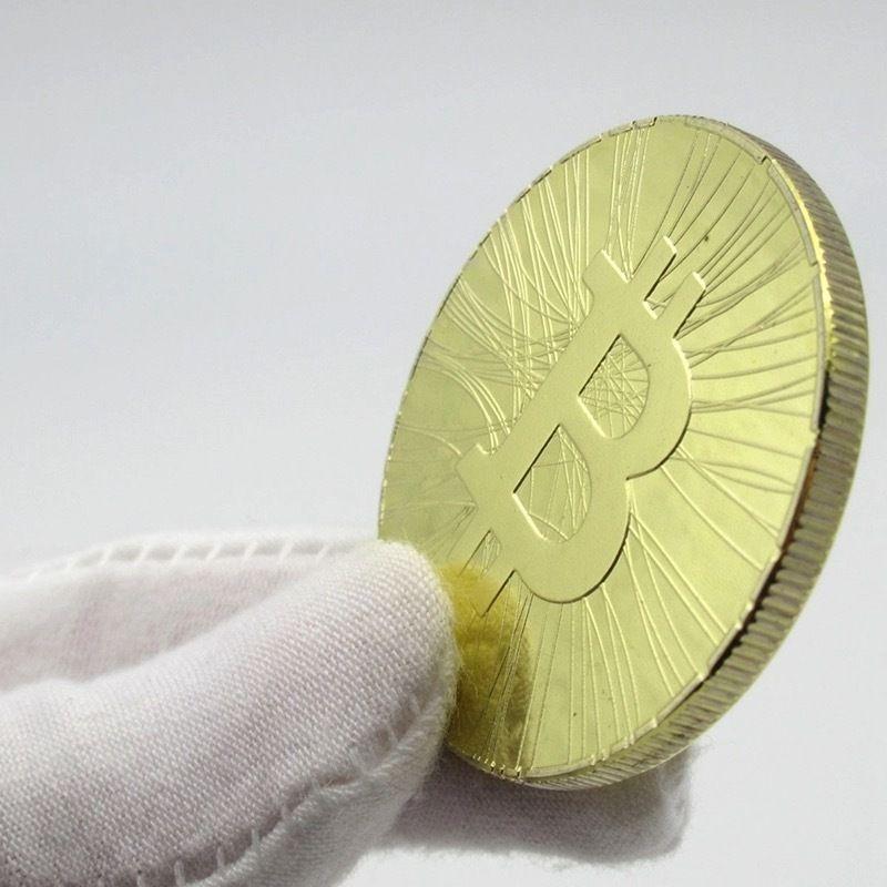 【在庫クリアランスセール】ビットコイン ゴールドコイン マイニング