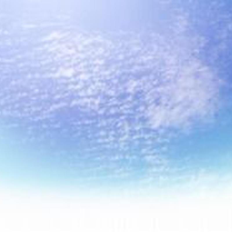 空・雲13