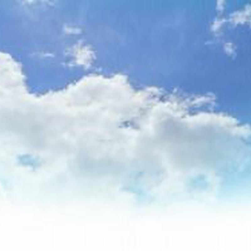 空・雲33
