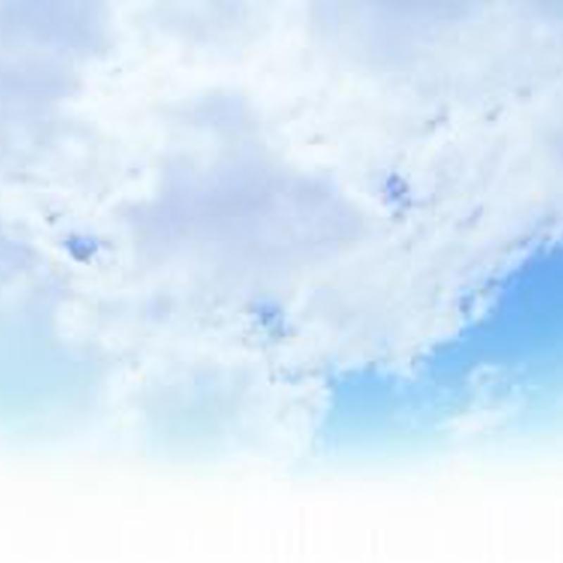 空・雲23