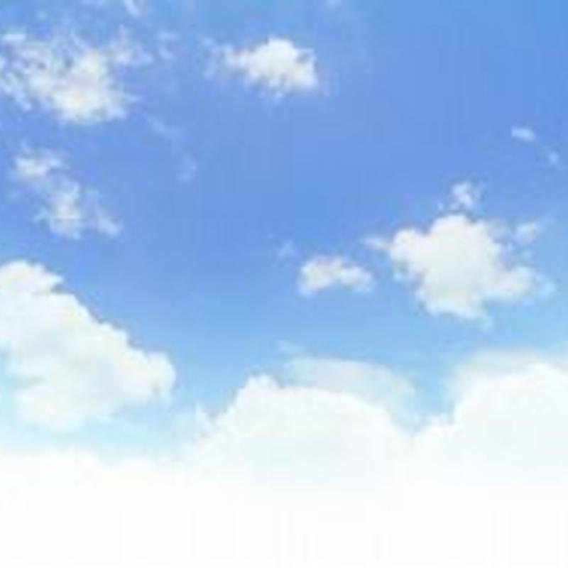 空・雲31