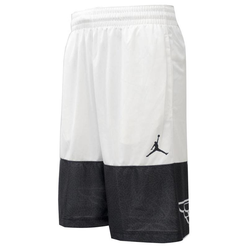 NIKE JORDAN WINGS BLOCKOUT SHORTS