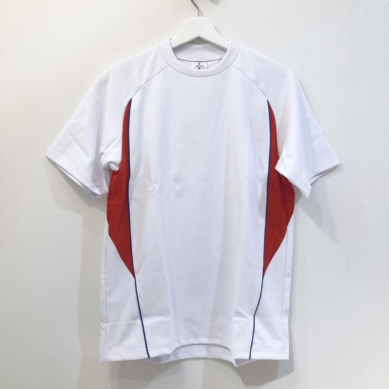 梅ヶ丘中学校体操着Tシャツ
