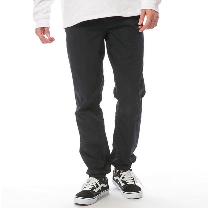 ELEMENT JOGGER MIDWAY TECH BLACK
