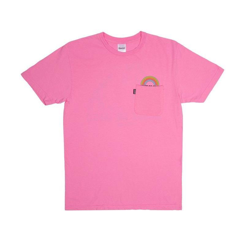 RIPNDIP My Little Nerm Tee Pink