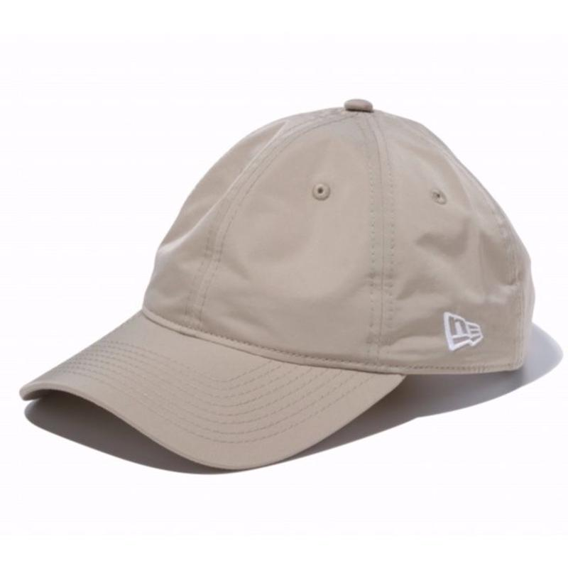 NEW ERA 9THIRTY MEMORY TWILL CAP SAND
