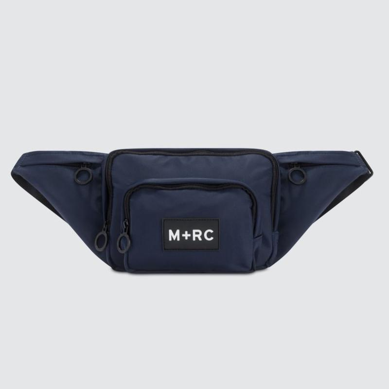 M+RC NOIR Essential Belt Bag NAVY