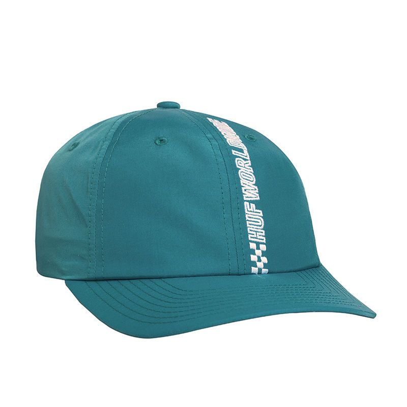 HUF POLE POSITION CV 6 PANEL HAT