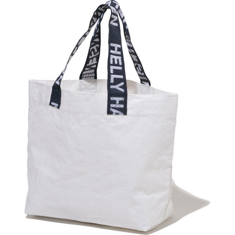 HELLY HANSEN Sail Tote Small WHITE