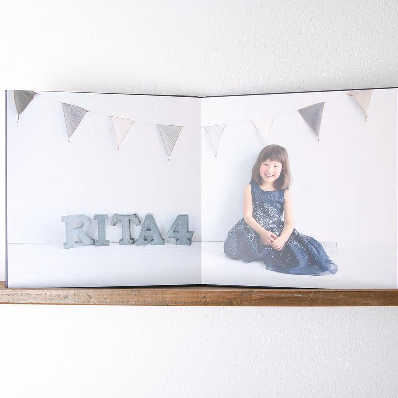 フォトアルバム(星座)Sサイズ/16ページ