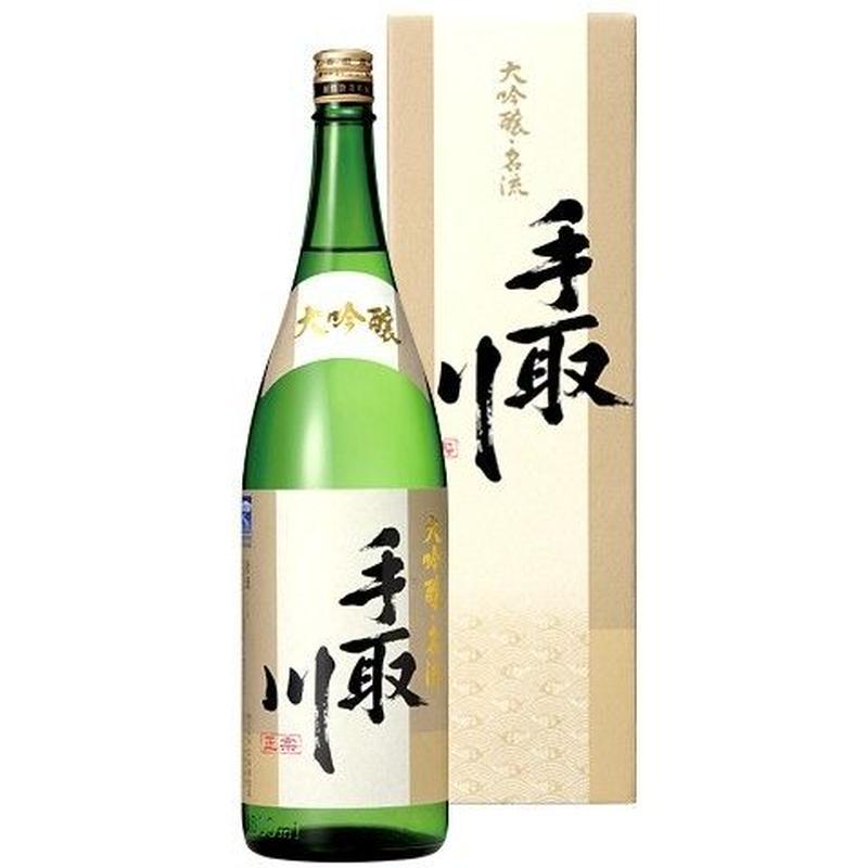 手取川 大吟醸 名流(720ml)