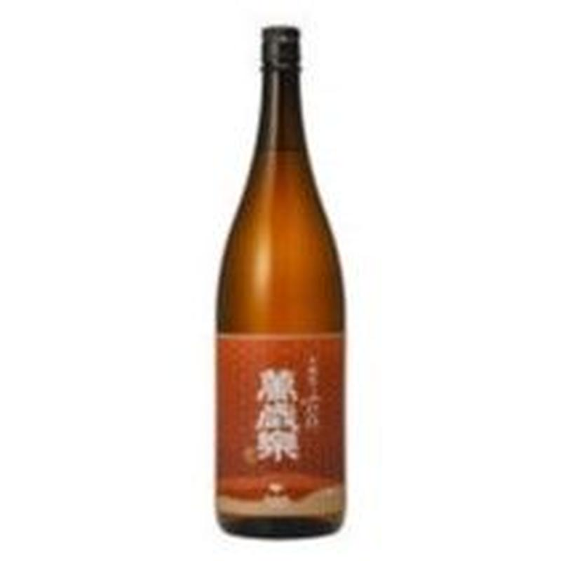 萬歳楽 本醸造 花伝(1800ml)