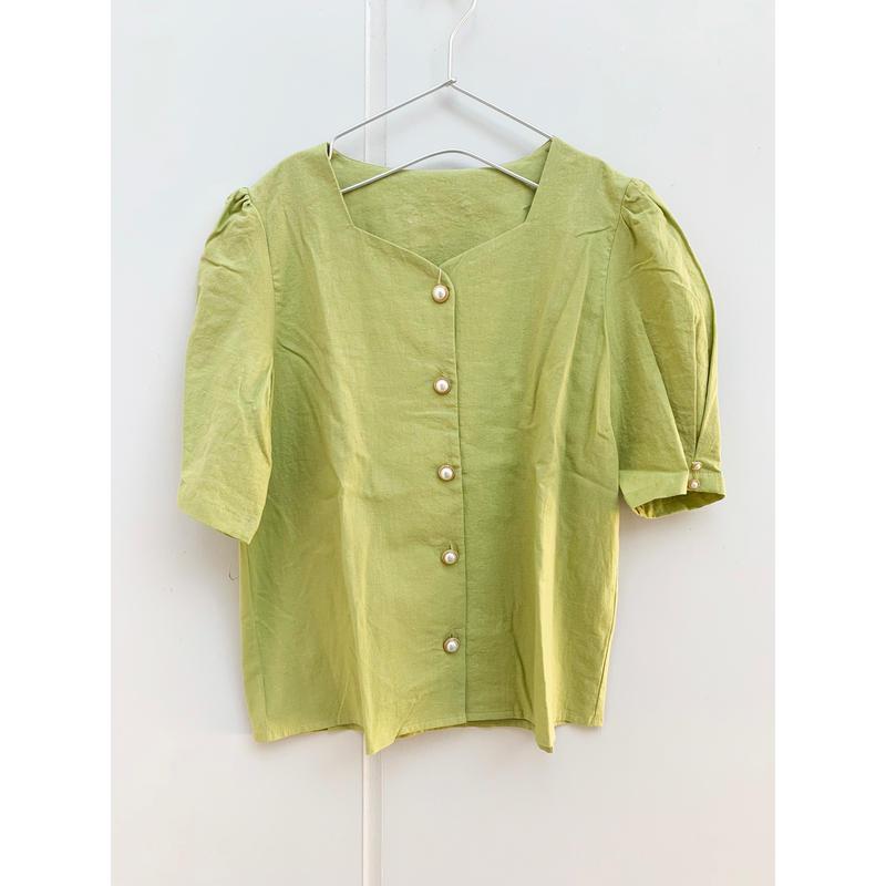 K select line blouse