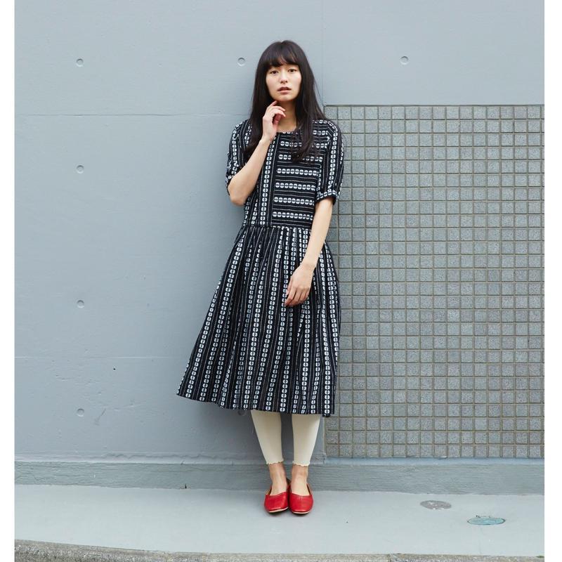 anitsu ワンピース 花黒