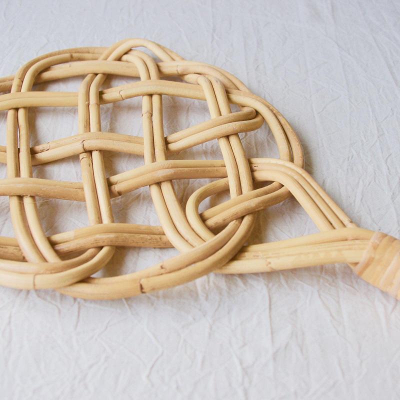 ラタン 布団たたき