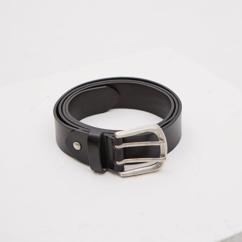 Double pin belt〈UNISEX〉