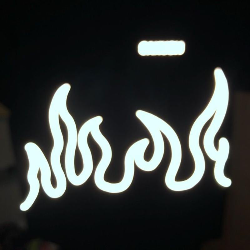 FLAME S/S TEE