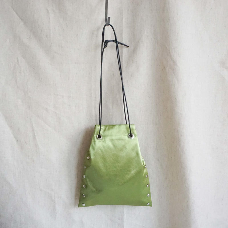 Satin Purse Bag