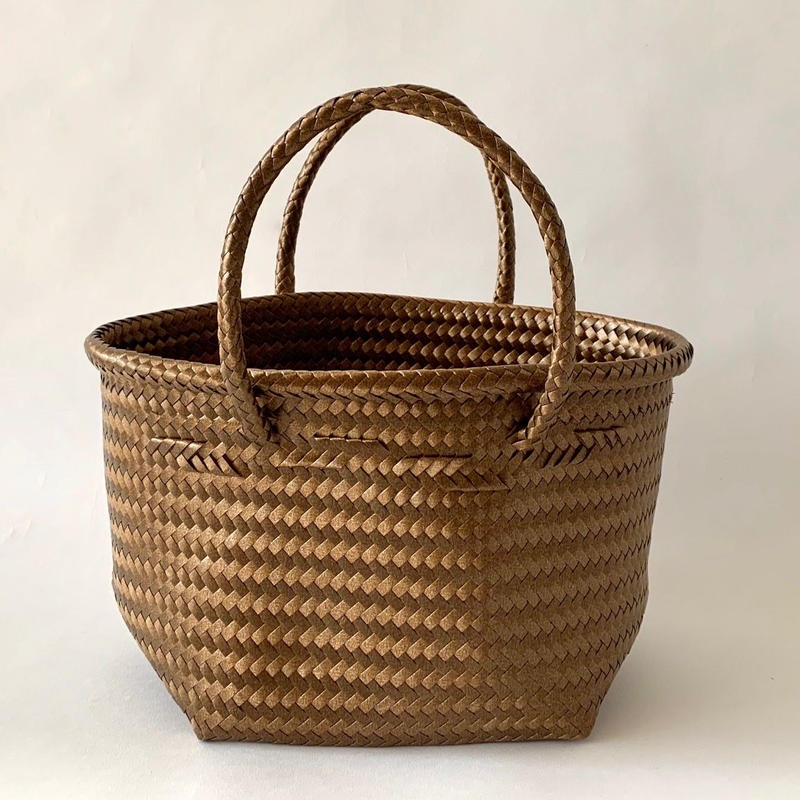 Cilantron Mercado bag / Small  size  / brown /  シラントロ /メルカドバッグ /ブラウン