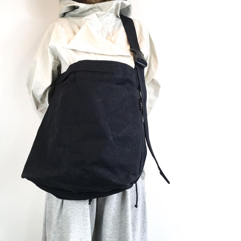 salo canvas sholder bag