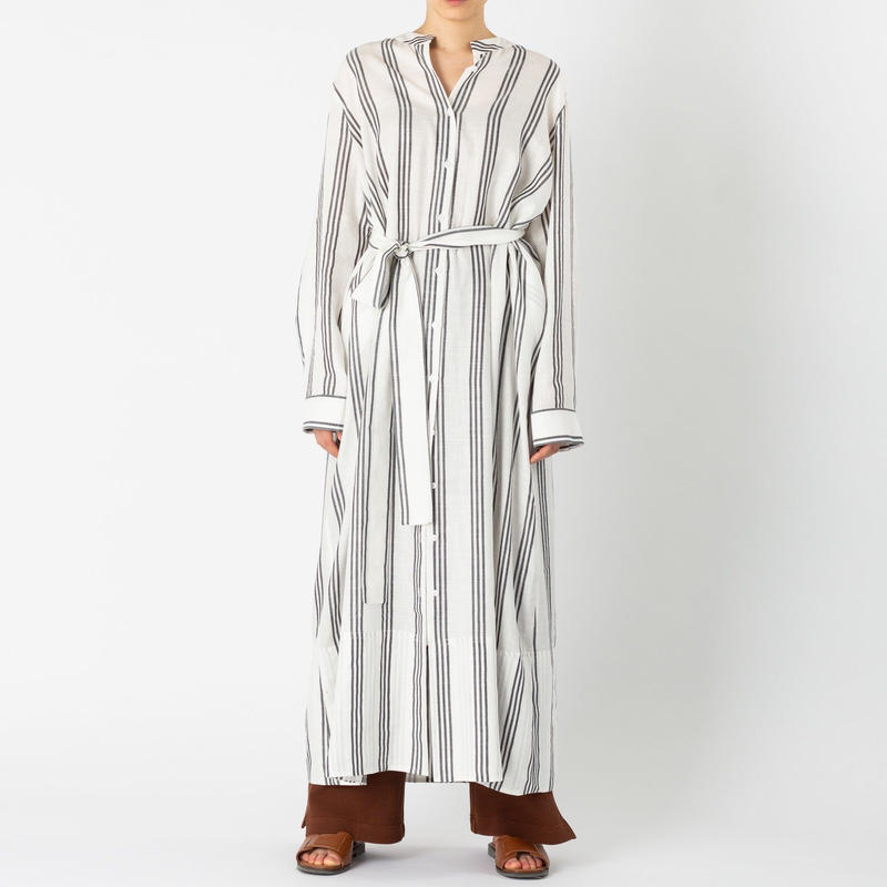 SUPER LONG SHIRT ONE-PIECE