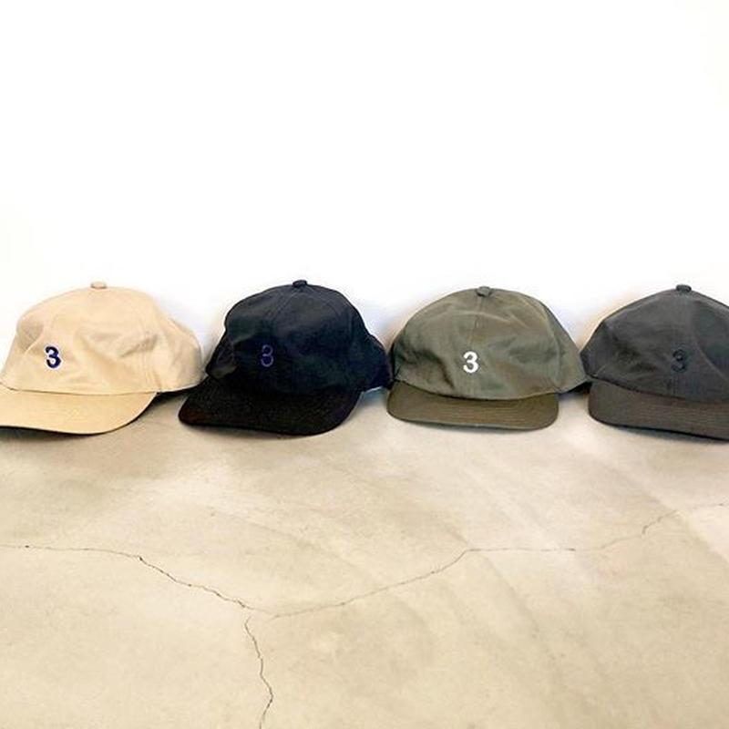 『TEMBEA/3 CAP』
