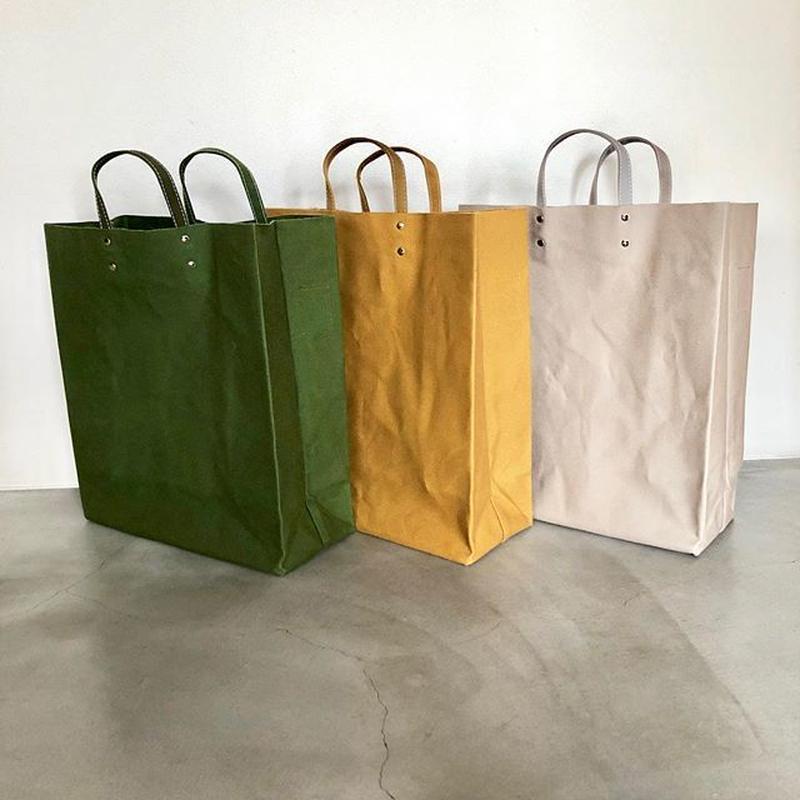 『TEMBEA/PAPER BAG BASIC』