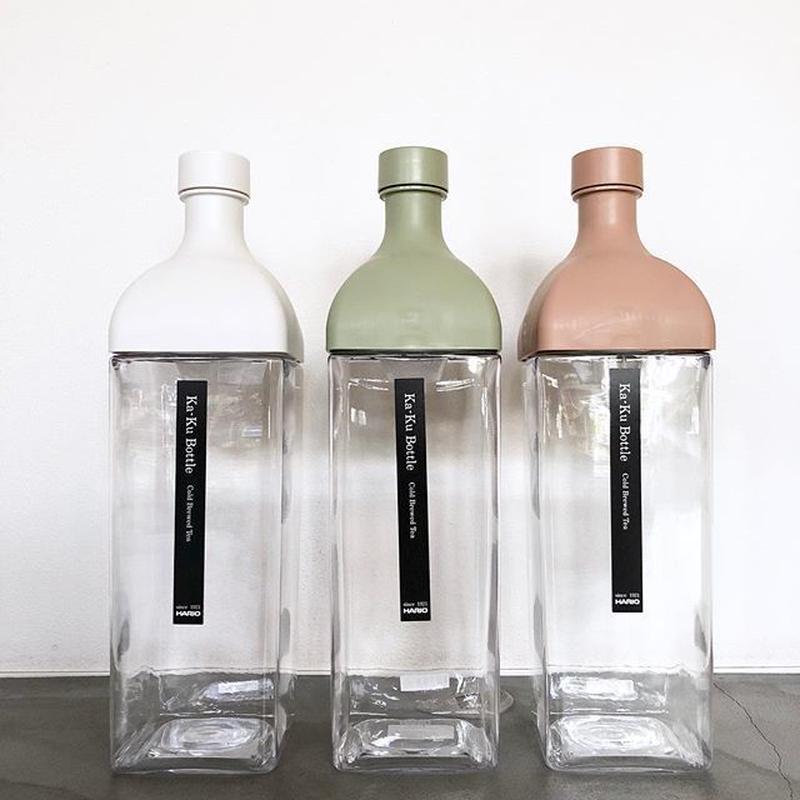『HARIO/KA-KU Bottle カークボトル』