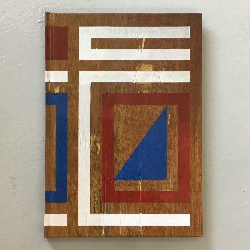 "Eltono ""Line and Surface"""