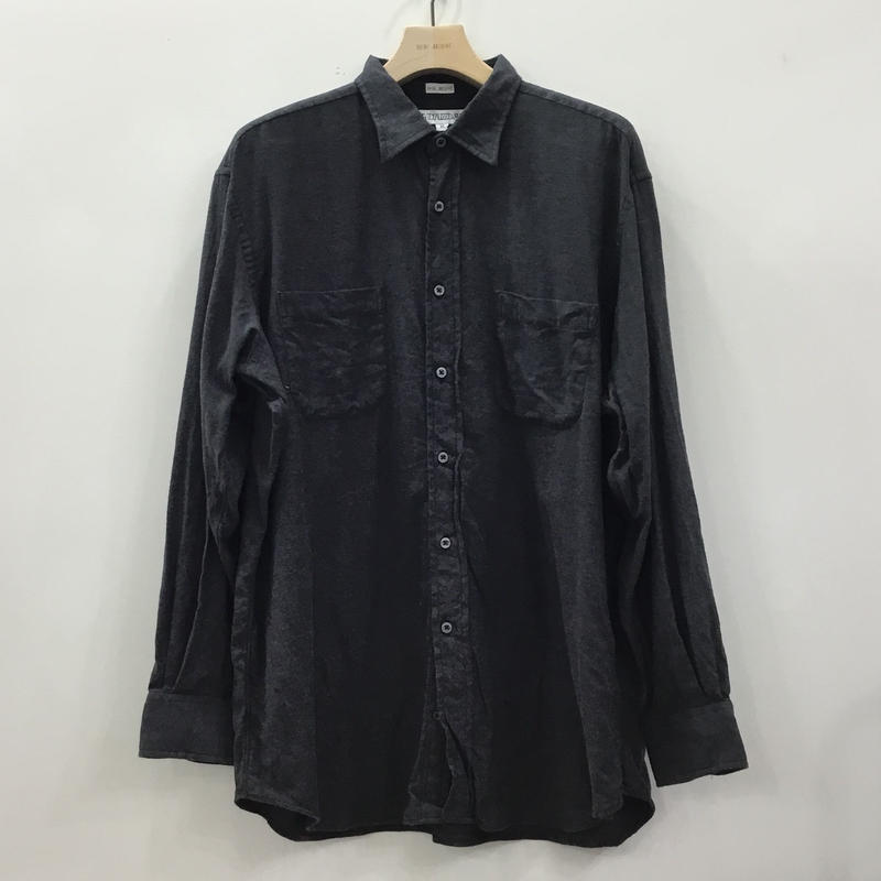 Individualized Shirt× VAINL ARCHIVE Gray