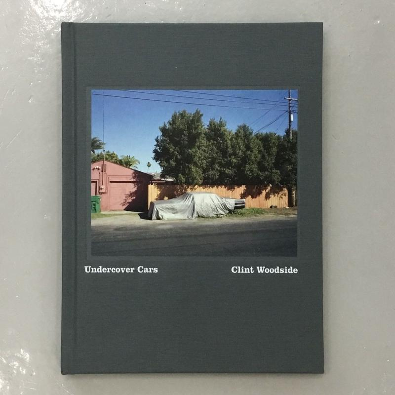 """Clint Woodside """"Undercover Cars"""""""
