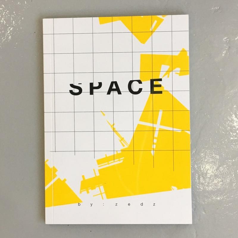 """Zedz """"Space"""""""