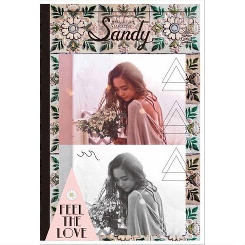 Sandy magazine vol.5