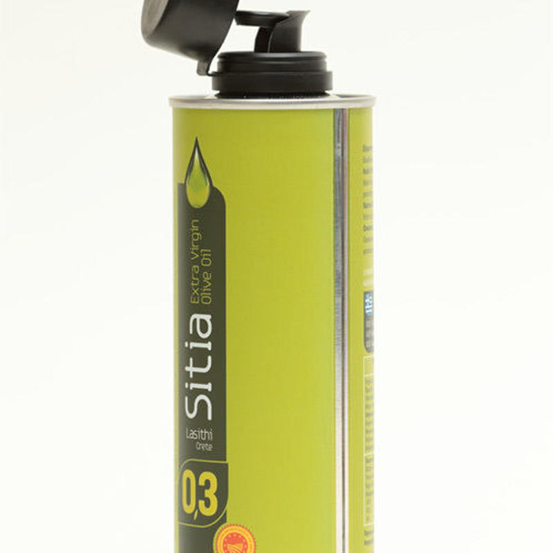 Sitia 0.3 -Extra virgin olive oil 250ml