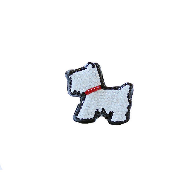 【PP3'】ホワイトテリア