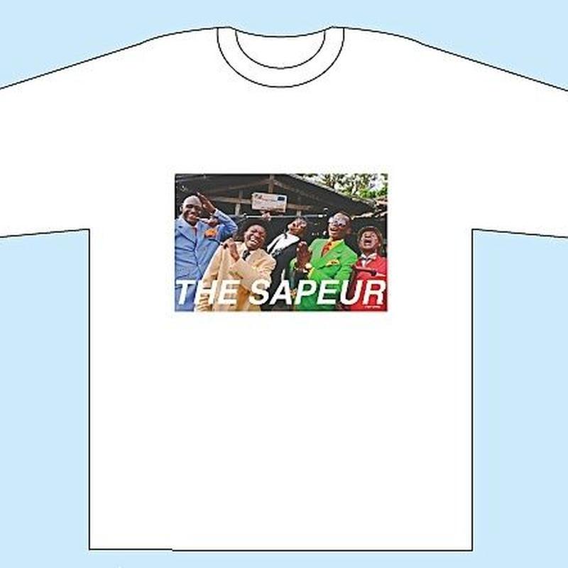 サプールドライTシャツ