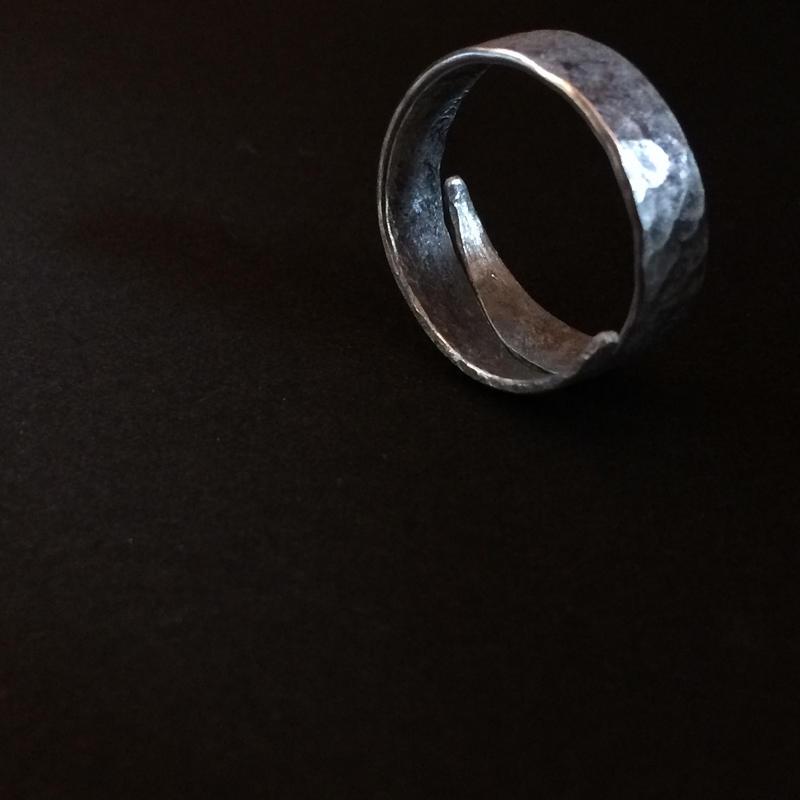 指輪 .1