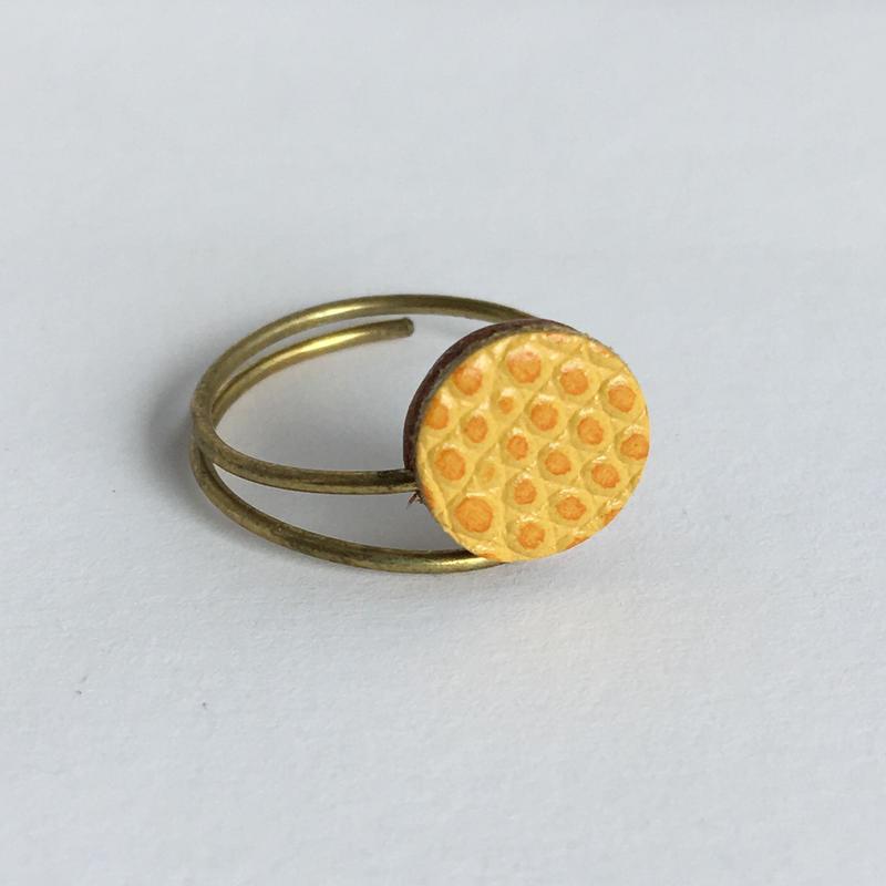 指輪 .6