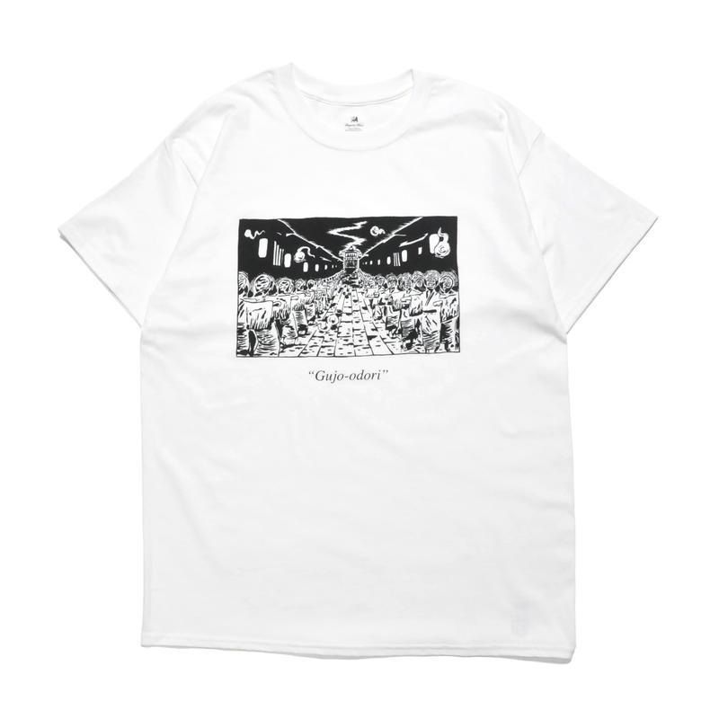 Gujo-Odori H/S TEE SHIRT