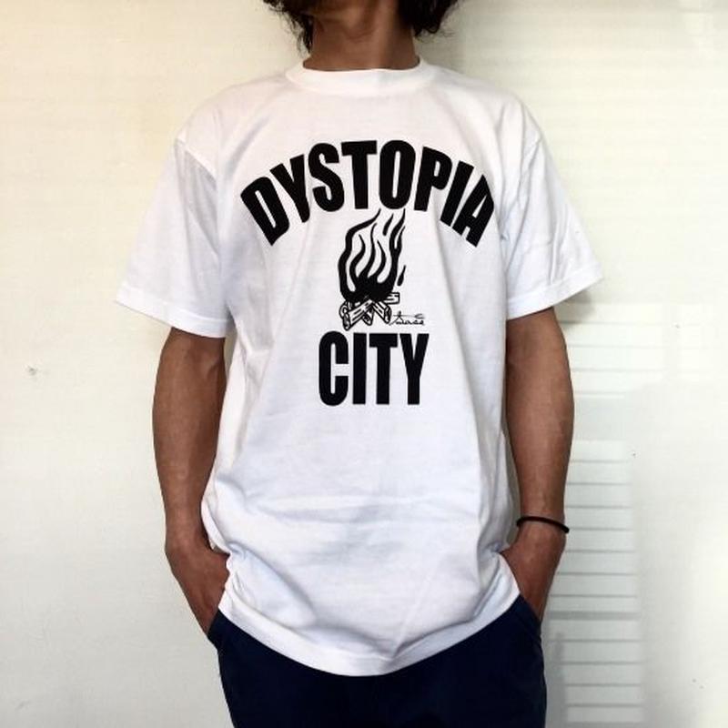 DYSTOPIA-CITY Tee