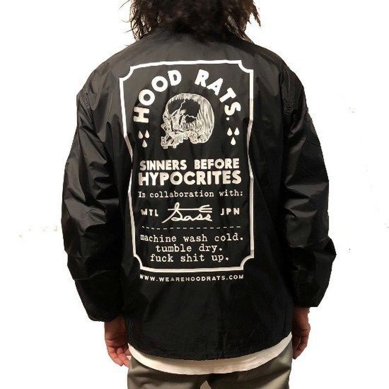 Sin Reaper-jacket